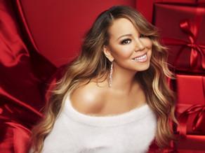 This week's Influential Black Episcopalian: Mariah Carey