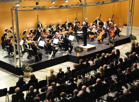 30 Jahre SINFONIA - Schlusskonzert!