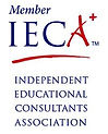 IECA - Independent Educational Consultants Assciation