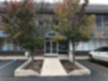 College Choice Counseling building, 950 E. Maple, Birmingham,MI