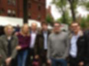 Tom's Harvard Graduation - Family Photox