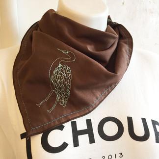 Tchoup Industries Bandana Crane