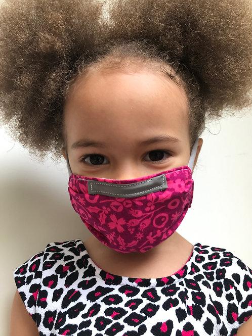 Preschool Mask