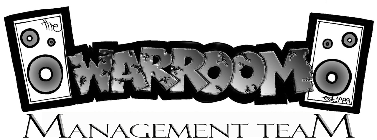 The WARROOM (Management Team)