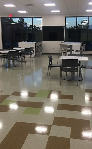 Floor Buffing Dr Terrazzo Floor Waxing United States