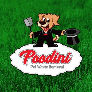 Poodini Pet Waste Removal | Dog Poop Pick Up