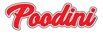 Poodini Pet Waste Removal Logo