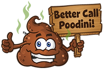 Better Call Poodini | Dog Poop Removal in Gilbert