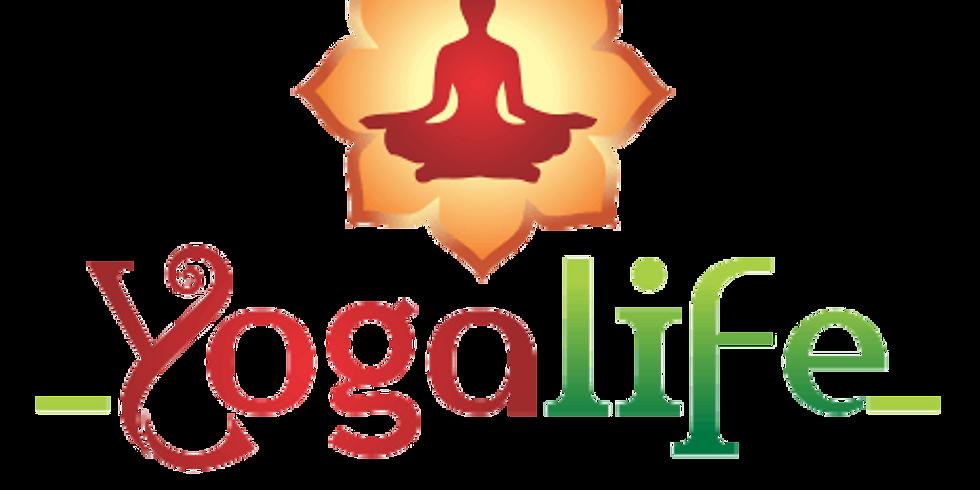 International Yoga Teacher Training Course 500hrs - Yogalife Goa