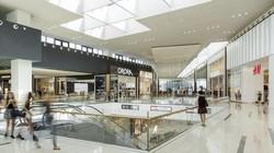العمارة الداخلیة لمراكز التسوّق