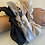 Thumbnail: Luxury Silk Bow Hairband