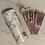 Thumbnail: Rose Pink Makeup Brush Set