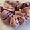 Thumbnail: Silk & Pearl Scrunchies