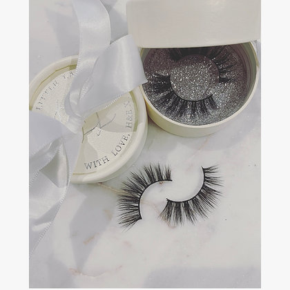 Limited Edition Birthday Lashes