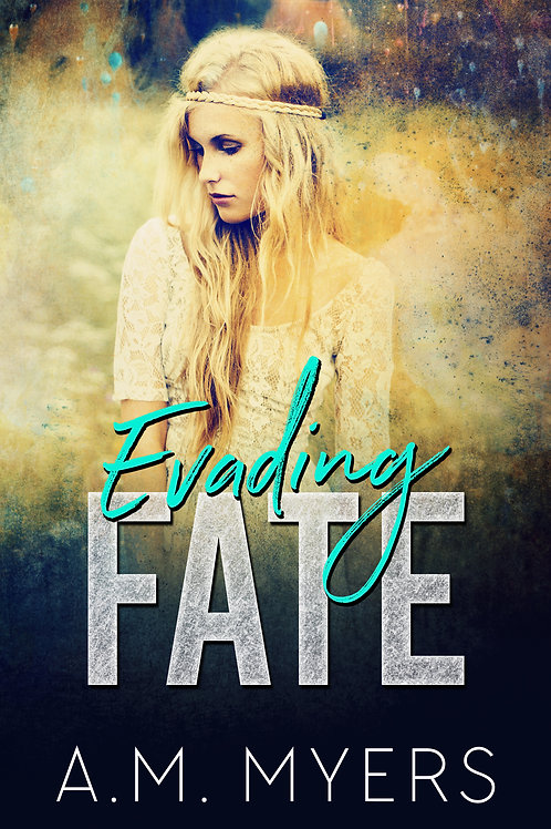 Signed Copy of Evading Fate