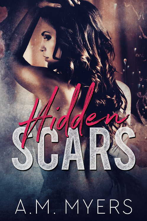 Signed Copy of Hidden Scars