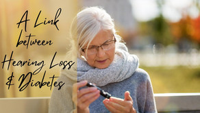 A Link Between Hearing Loss & Diabetes