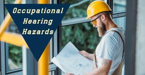 Occupational Hearing Hazards