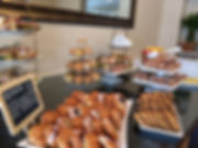 Catering by Katherine Petite Pastries