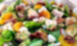 Catering by Katherine Mandarin Salad