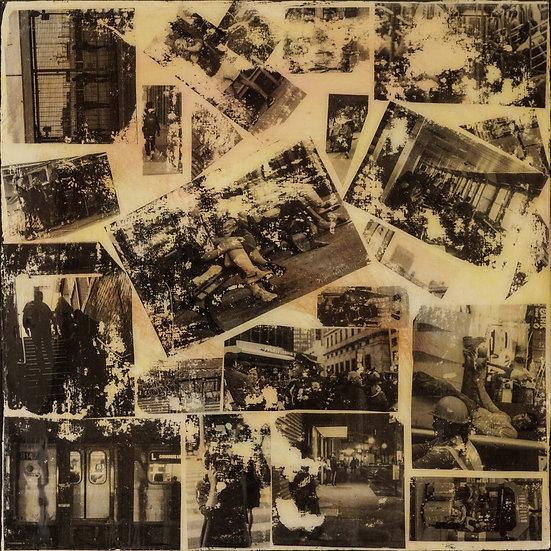 Street Scenes | New York City #2 - Print