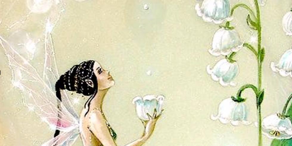 Initiation: Les Fées magiciennes des petits mondes