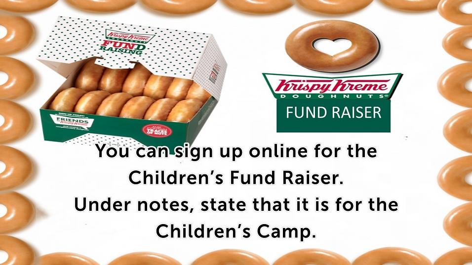 Krispy Kreme Fund Raiser.png