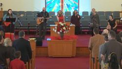 Student Praise Band