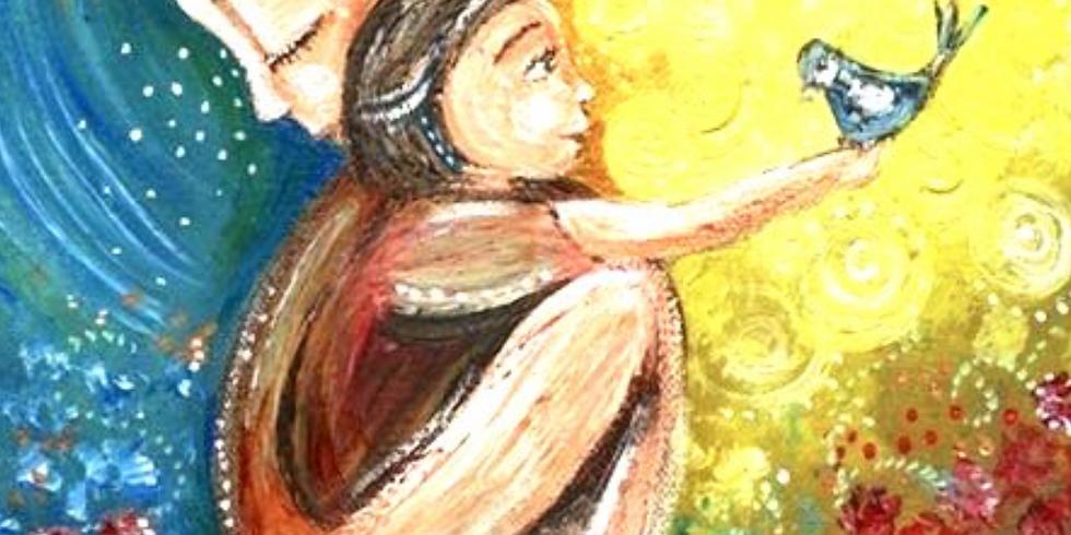 Initiation: Bercé dans les bras des Mères