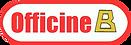 logo officineB ritaglliato rosso_burned(