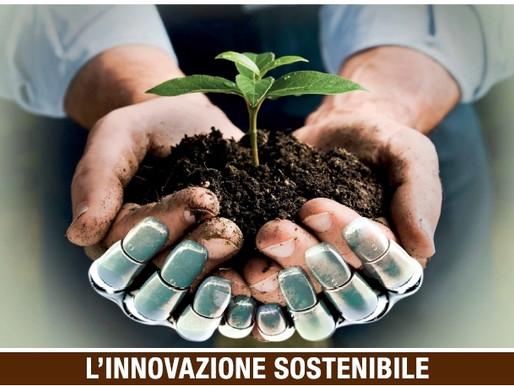 L'innovazione sostenibile protagonista a Momevi Mostra Agricoltura