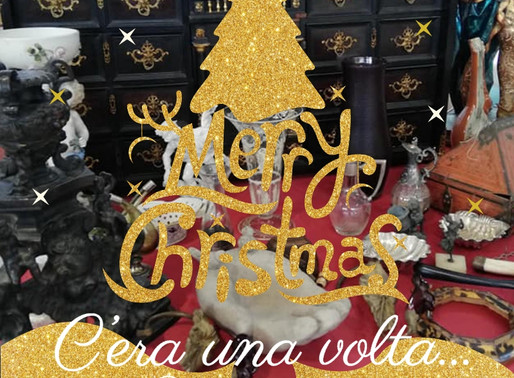 A Natale regala antiquariato