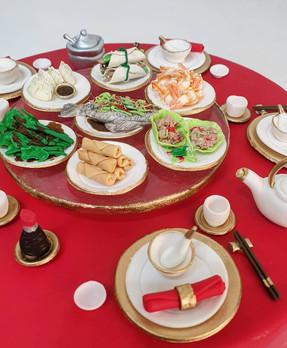 Mini Banquet