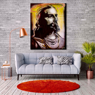 24k Jesus