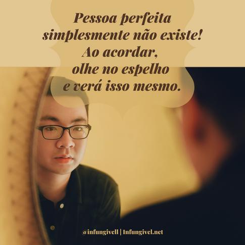 Pessoa Perfeita