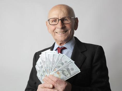 Prosperidade é só coisa de rico?
