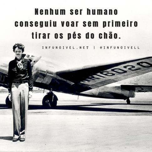 Nenhum ser humano conseguiu voar sem pri