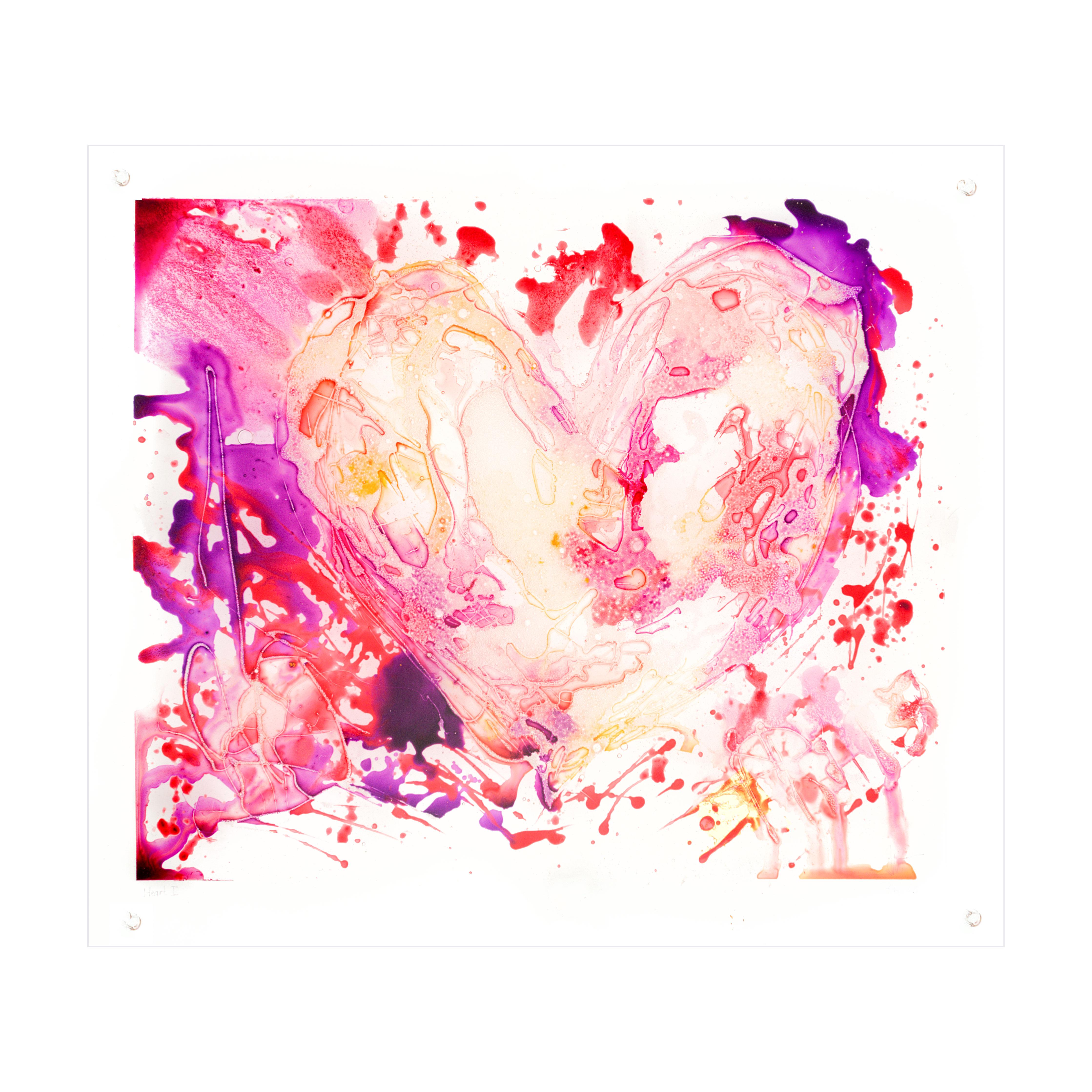 Heart I (2015)