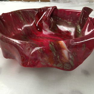 Useless Bowls 9 SOLD