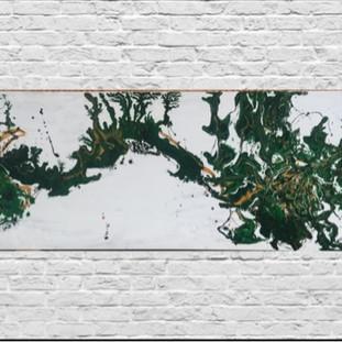 Fluid Art Painting 4