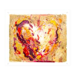 Heart II (2015) (Sold)
