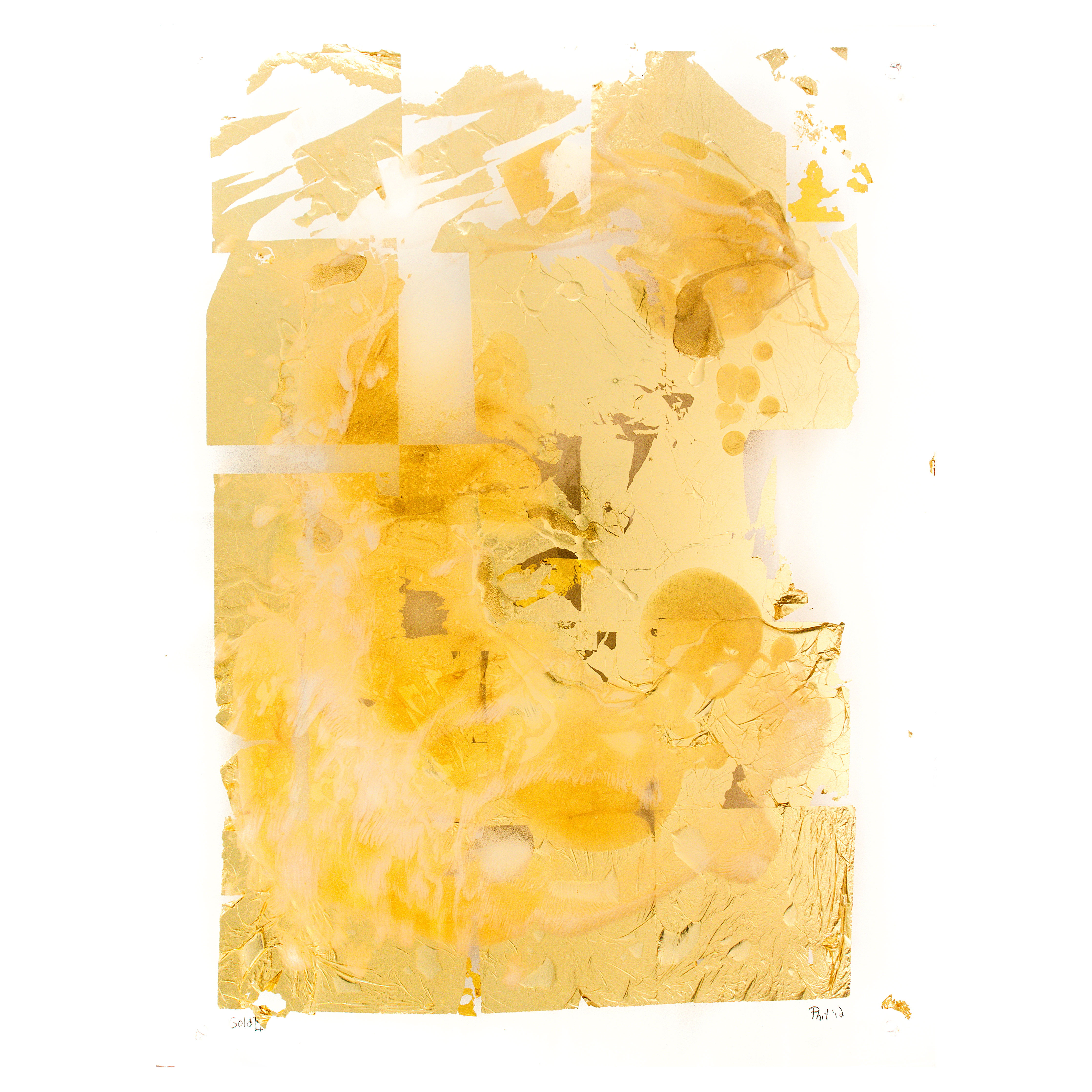 Gold II (2016)