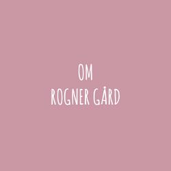 OmRogner