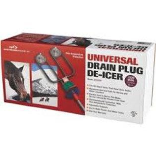Universal Drain Plug De-Icer