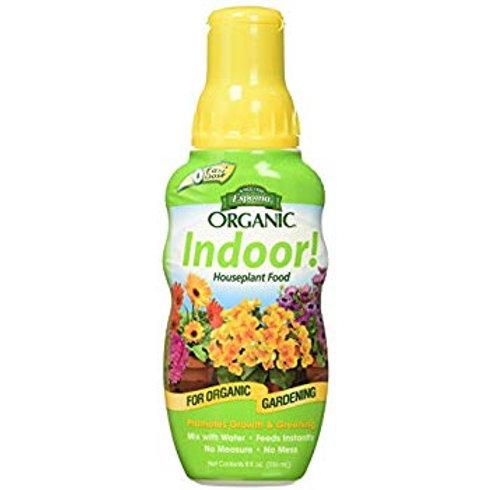 Espoma Indoor Plant Food