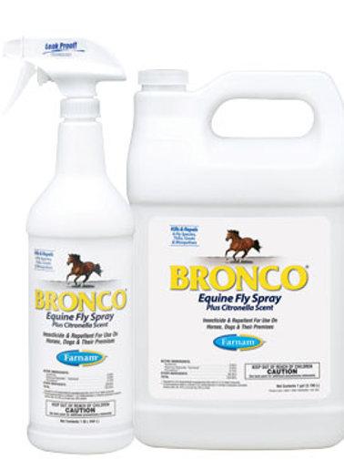 Bronco Equine Fly Spray