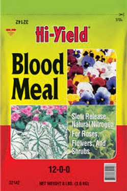 Hi Yield Blood Meal