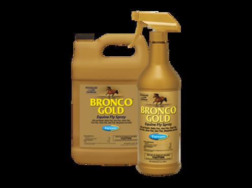 Bronco Gold Equine Fly Spray