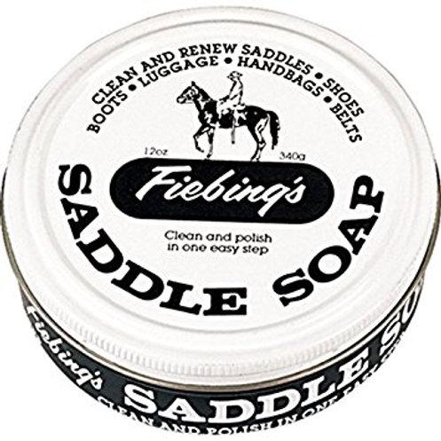 Fiebing's White Saddle Soap