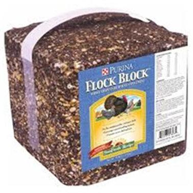 Purina Flock Block